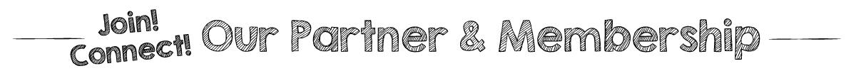 Partner & Membership
